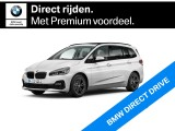 BMW 2 Serie Gran Tourer 218i 7p. Corporate Lease Executive Sport Line