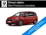 BMW 2 Serie Gran Tourer 218i 7p. Corporate Lease High Executive Sport Line
