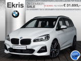 BMW 2 Serie Gran Tourer 218i Aut. High Executive M Sportpakket 7 Persoons - December Sale