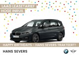 BMW 2 Serie Gran Tourer 218i Executive Sport Line