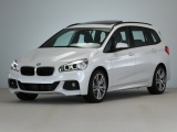BMW 2 Serie Gran Tourer 216d High Executive M-Sport Automaat Euro 6