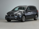BMW 2 Serie Gran Tourer 220i High Executive Luxury Line 7p.  Automaat