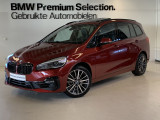 BMW 2 Serie Gran Tourer 218iA High Executive Sport Line 7-p