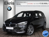 BMW 2 Serie Gran Tourer 218i Aut. High Executive Model Sport Line 7 Persoons