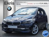 BMW 2 Serie Gran Tourer 218i Aut. High Executive Luxury Line - Showmodel Deal