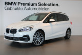 BMW 2 Serie Gran Tourer 216i 7p. Executive, Sport Line