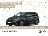 BMW 2 Serie Gran Tourer 220i High Executive Edition M Sportpakket
