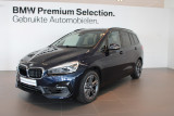 BMW 2 Serie Gran Tourer 218i 7p. Corporate Lease Executive