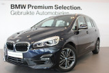 BMW 2 Serie Gran Tourer 218i 7p. Corporate Lease High Executive