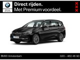 BMW 2 Serie Gran Tourer 218i High Executive Luxury Line