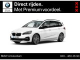 BMW 2 Serie Gran Tourer 218i 7p. Executive Edition Sport Line