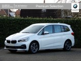 BMW 2 Serie Gran Tourer 218i 7 Persoons | High Exe | Sportline | Leder | HiFi | Head up | 17""