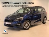 BMW 2 Serie Gran Tourer 218i Executive 7-P