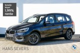 BMW 2 Serie Gran Tourer 218i Executive Edition Sport Line