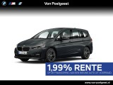 BMW 2 Serie Gran Tourer 218i 7p. High Executive Sport Line - Plan nu uw afspraak