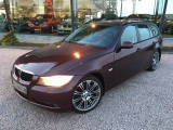 BMW 3 Serie 328i 218 pk Touring Executive AWD Panoramadak