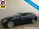 BMW 3 Serie Touring 320D HIGH EXECUTIVE 184PK NAVI-LEDER-XENON-PDC-DAKRAIL-CRUISE