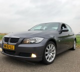 BMW 3 Serie 318I BUSINESS LMV/AIRCO/CRC/AUDIO