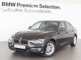 BMW 3 Serie 320d High Executive Sedan Automaat