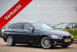 BMW 3 Serie Touring 316D UPGRADE EDITION , Leer , Navi , Xenon , Private lease iets voor u?