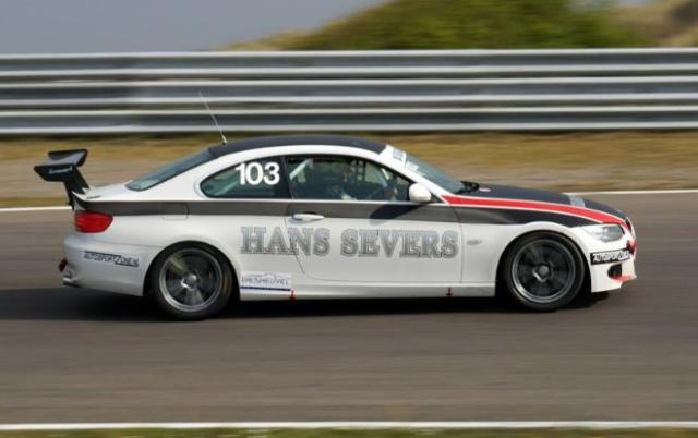 Bmw 3 Serie Coupe 335d Raceauto Tweedehands Auto S Autokopen Nl