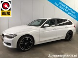 BMW 3 Serie Touring 320D 184PK EXECUTIVE NAVI-ECC-PDC-LMV.19-CRUISE-PRIVATE GLASS