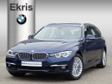BMW 3 Serie Touring 320i Aut. Executive Luxury Edition - Showmodel Deal
