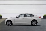 BMW 3 Serie 320I Luxury High Executive