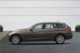 BMW 3 Serie Touring 316D Luxury Line Executive