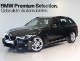 BMW 3 Serie Touring 320i Edition M Sport Shadow High Executive