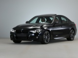 BMW 3 Serie Sedan 320i Executive M-Sport Shadow Automaat