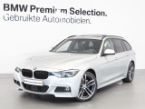 BMW 3 Serie Touring 320i M Sport Shadow Edition