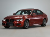 BMW 3 Serie Sedan 318i Executive M Sport Shadow Automaat