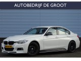 BMW 3 Serie 318i High Executive M Performance Navigatie, Sportstoelen. Cruise, Climate Contr