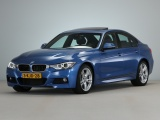 BMW 3 Serie 335i ActiveHybrid 3 Upgrade Edition