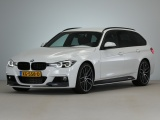 BMW 3 Serie Touring 318i M Sport Edition M-Performance uitgevoerd