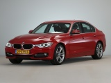 BMW 3 Serie Sedan 320i EDE High Executive