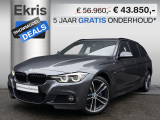 BMW 3 Serie Touring 320i Aut. Edition M Sport Shadow - Showmodel Deal