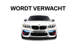 BMW 3 Serie Sedan 320i Executive M Sport Edition M-Sport Automaat