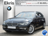 BMW 3 Serie Touring 320i Aut. Luxury Line - Showmodel Deal