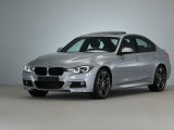 BMW 3 Serie Sedan 330i Executive Edition M Sport Shadow Automaat