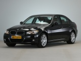BMW 3 Serie 318i Corporate Lease