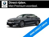 BMW 3 Serie 320d High Executive Luxury Line