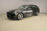 BMW 3 Serie Touring 318i M Sport Edition Shadow