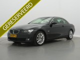 BMW 3 Serie Cabrio 325i *AUTOMAAT* / XENON / TREKHAAK AFN. / LEER / NAVI / CRUISE CTR. / STO