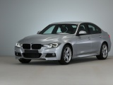 BMW 3 Serie Sedan 320i M-Sport Edition Automaat