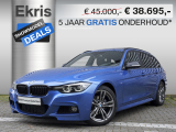 BMW 3 Serie Touring 318i Aut. Edition M Sport Shadow  - Showmodel Deal