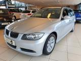 BMW 3 Serie Touring 320i Dynamic Executive Automaat
