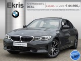 BMW 3 Serie 320d Sedan Aut. High Executive Sportline