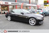 BMW 3 Serie Cabrio 330i High Executive lee,r navigatie ,alpine audio